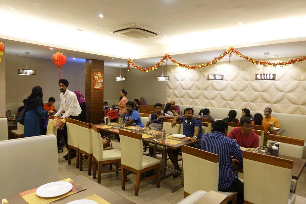 Anjappar Chettinad Restaurant, Singapore (16).jpg