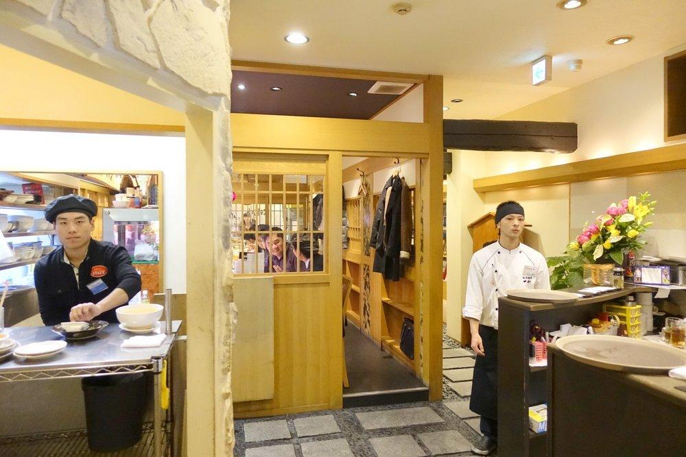 Itamae Yakiniku Itto 板前焼肉 一斗 東心斎橋店 本館, Osaka, Japan (14).jpg