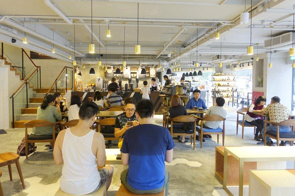 Mellower Coffee, Singapore (8).jpg