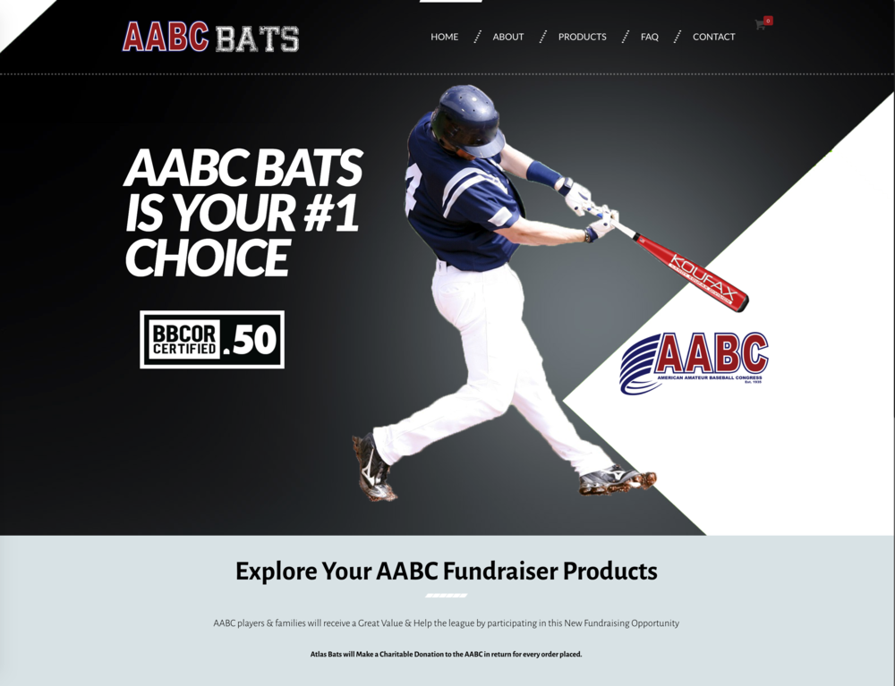Atlas Bat Company