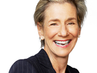 SHELLY LAZARUS  Chairman, Ogilvy & Mather Worldwide