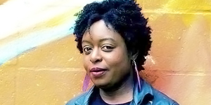 KIMBERLY BRYANT  CEO & Founder  Black Girls Who Code