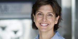 DR. ELODIE GHEDIN  Professor of Biology & Public Health  New York University   MacArthur Foundation Fellow