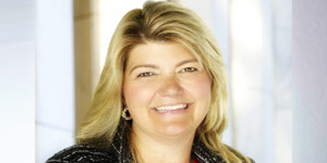 SANDY CARTER   Worldwide General Manager, Ecosystems Development & Social Business   IBM