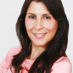 VIVIANNA BLANCH   Vice-President, E-Commerce & Co-Founder,  DigITelle L'Oreal