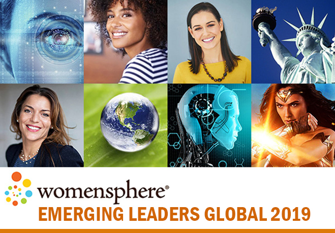 Womensphere Emerging Leaders Global Summit and Awards 2019  (March 8-10, 2019)