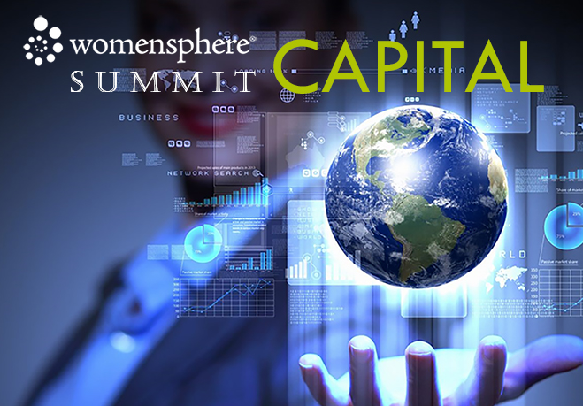 Womensphere Capital Summit  (April 25-26, 2019)