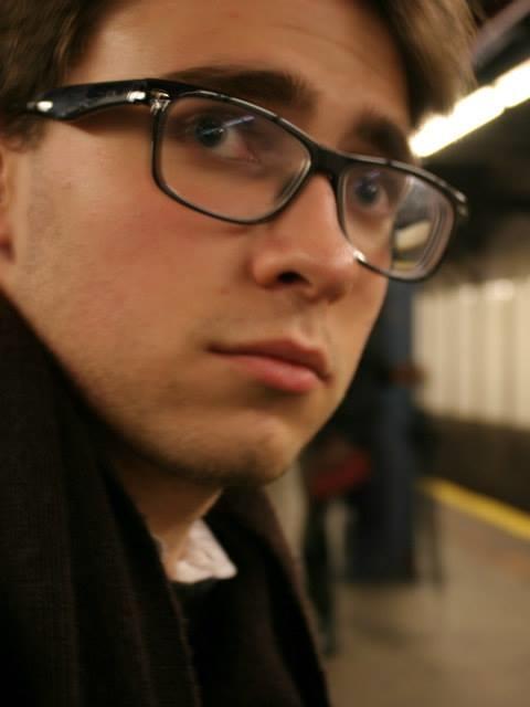 Dan Keidar (Graphic Designer)
