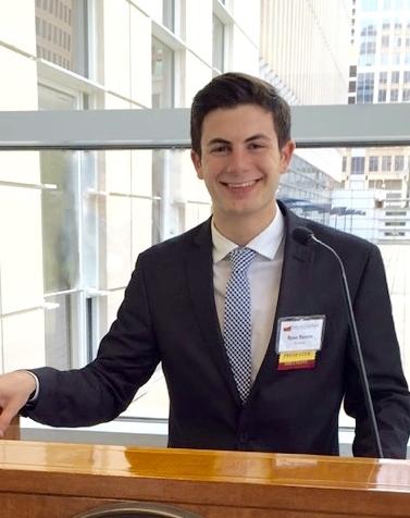 Ryan Barone (Chief Editor & Web)