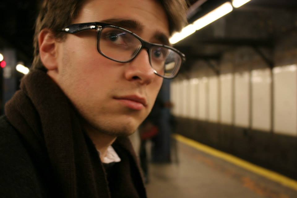 Daniel Keidar (Graphic Designer)