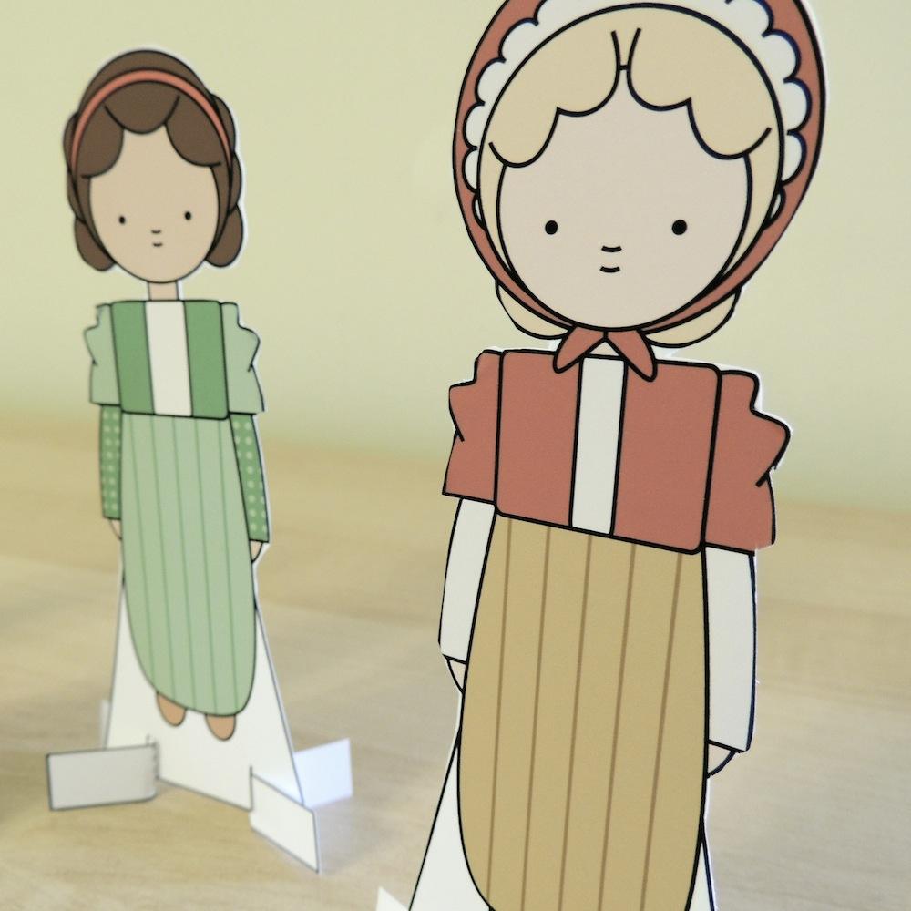 Mint Parcel Paper Dolls 2.JPG