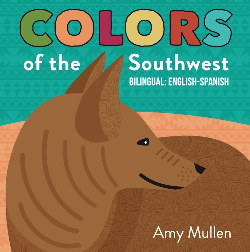 Colors of the Southwest - duopress