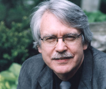 "MacArthur Foundation's ""genius"" Award, and Pulitzer Prize winning composer John Harbison"