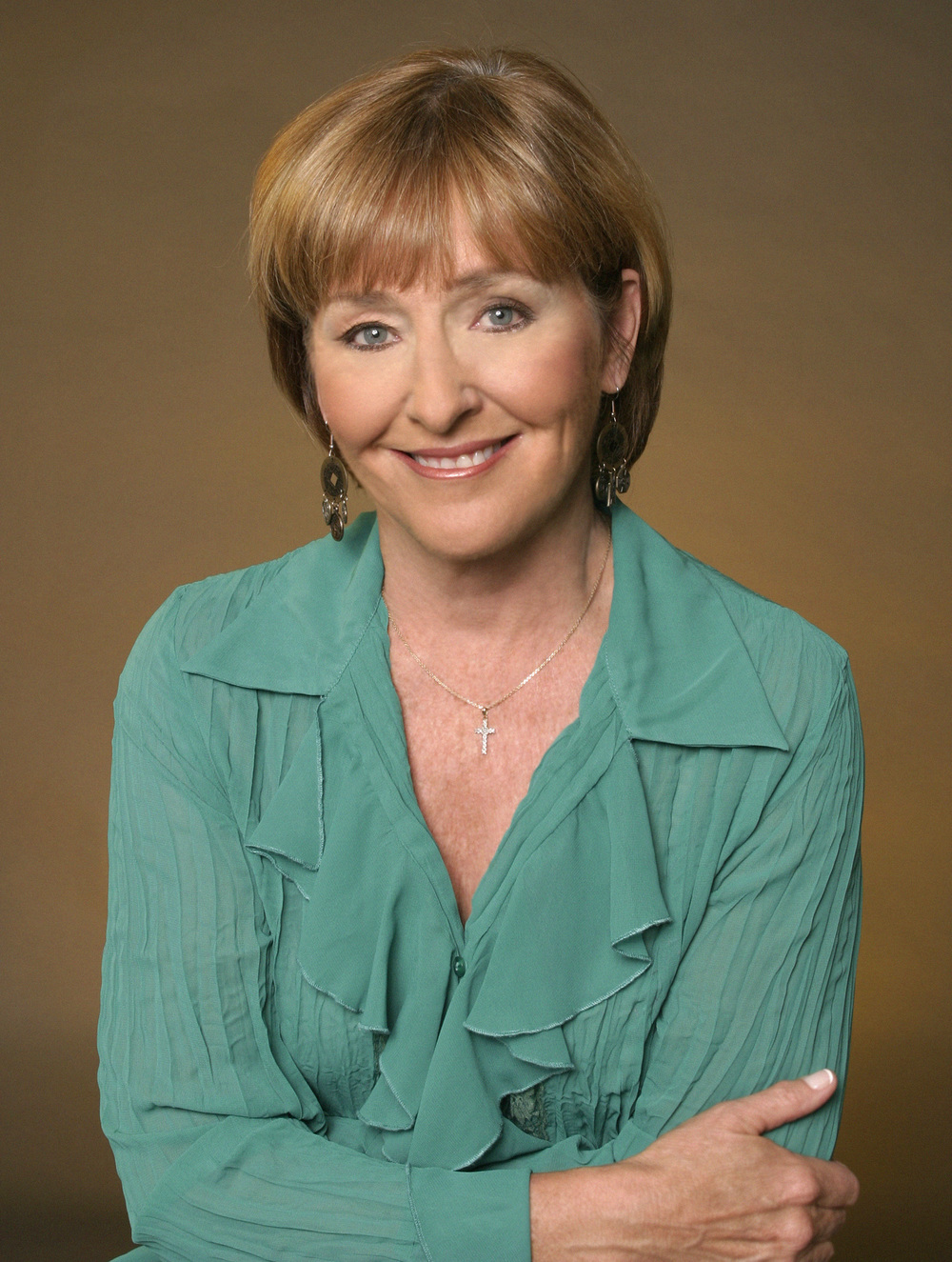 Internationally-acclaimed mezzo-soprano, Frederica von Stade