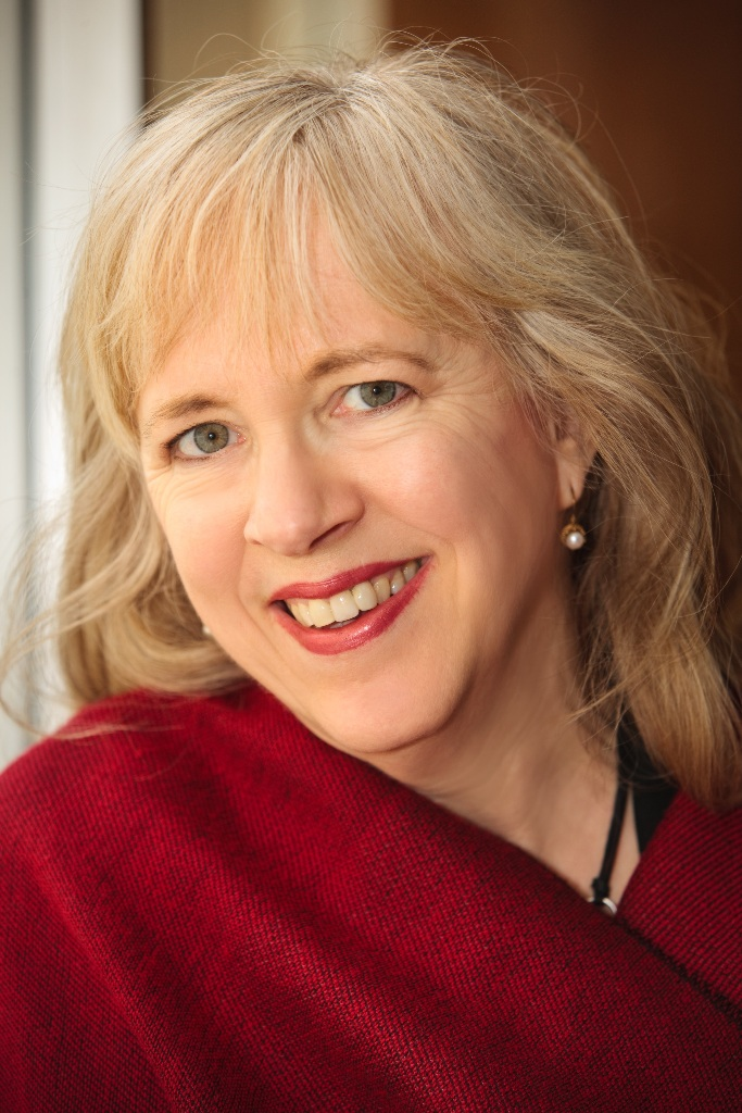 Anne LeBaron, composer