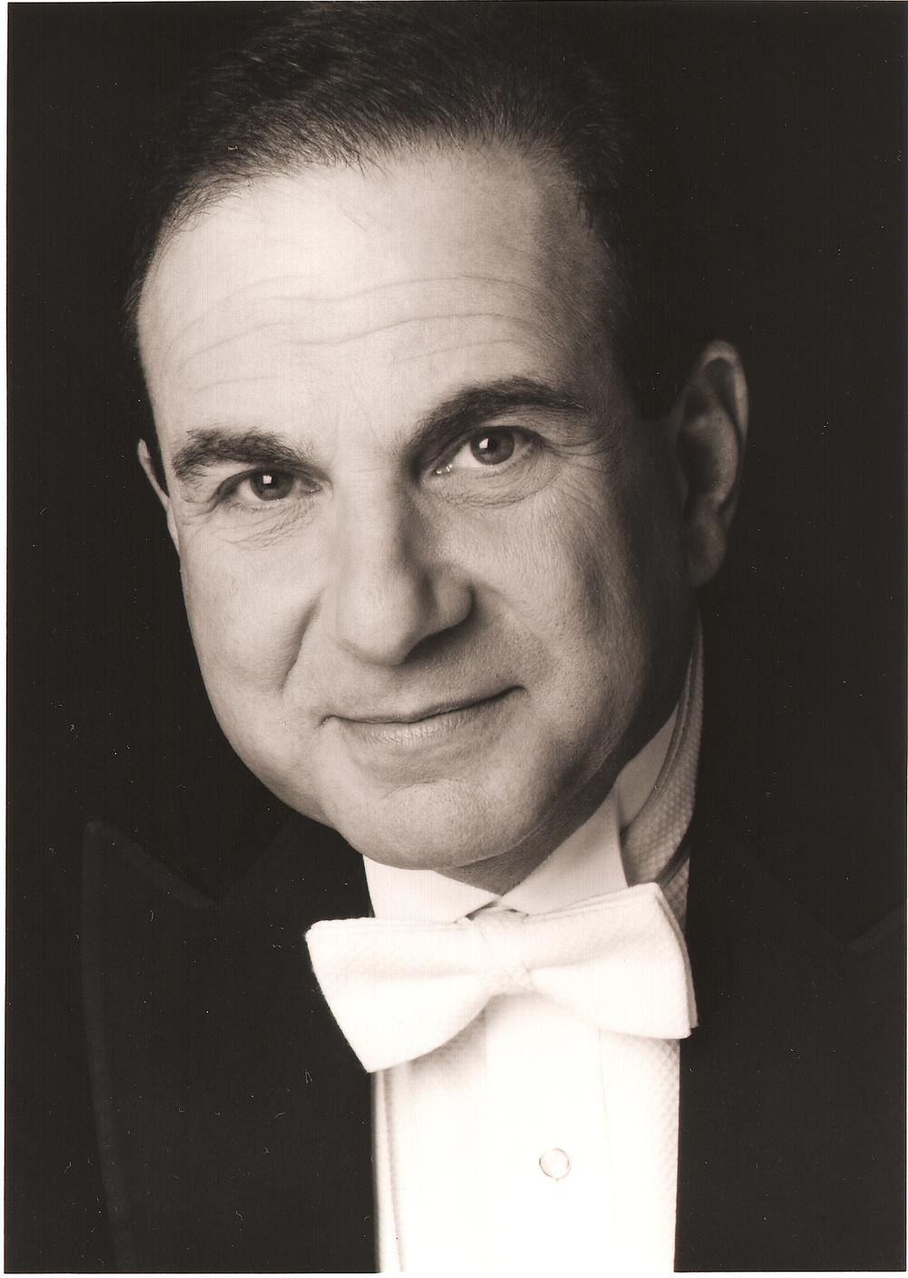 Martin Katz, piano