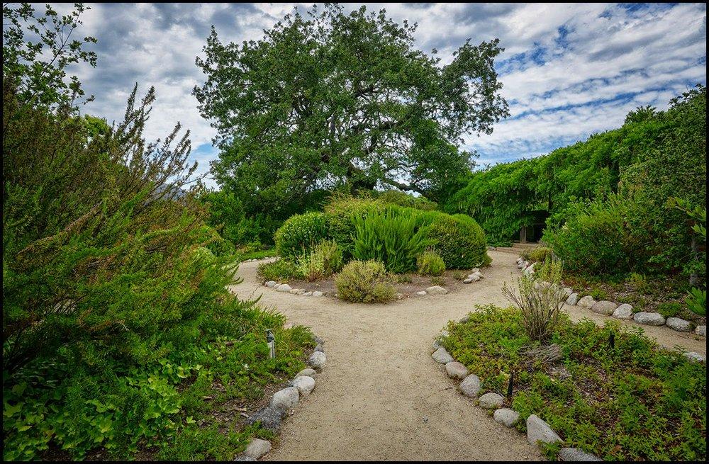 Garden Trails