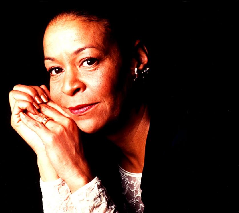 Roberta Alexander, faculty