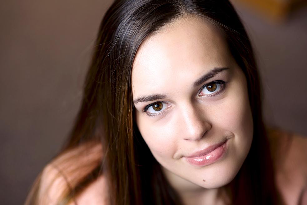 Kseniia Polstiankina Barrad, piano