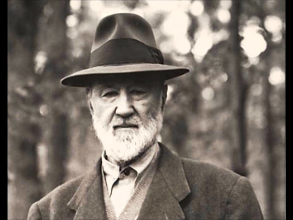 Charles Ives (1874-1954)
