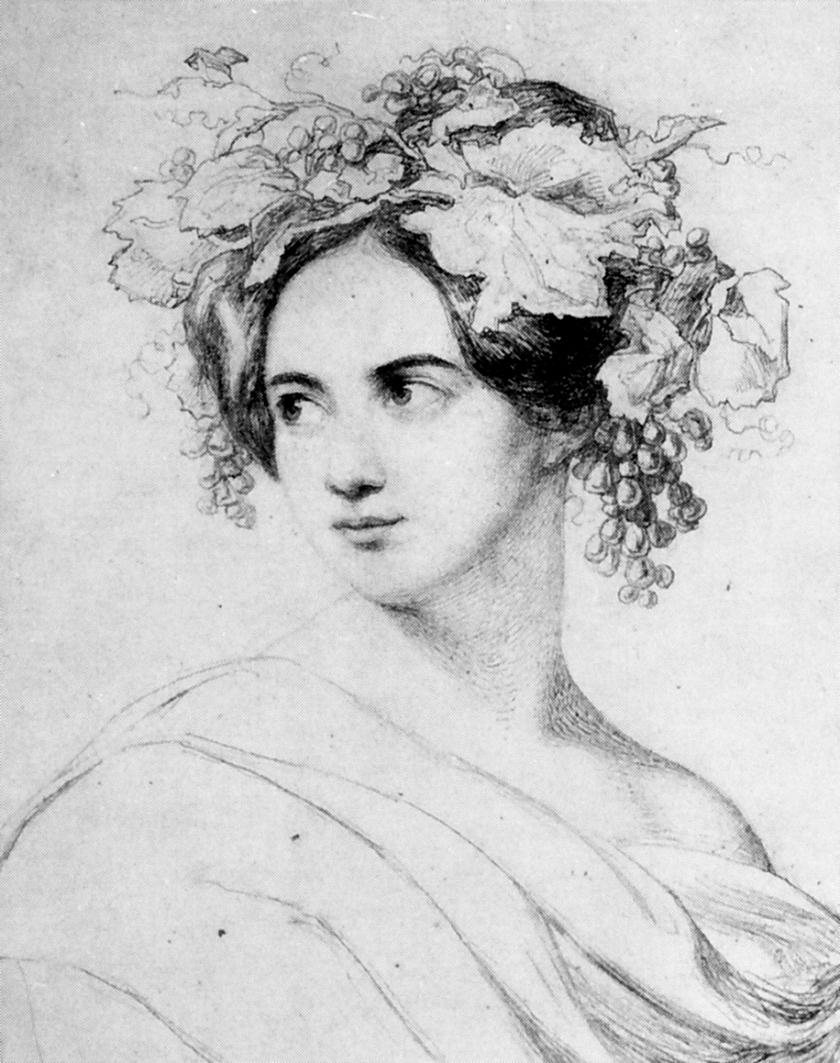Fanny Hensel Mendelssohn (1805-1847)