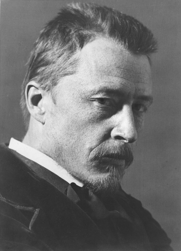 Hugo Wolf   (1860-1903)