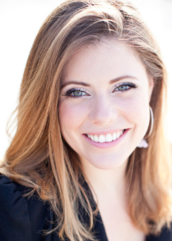 Kristina Bachrach, soprano SongFest as a Marc and Eva Stern Fellow - 2010-11, 12 Distinguished Alumna in 2016