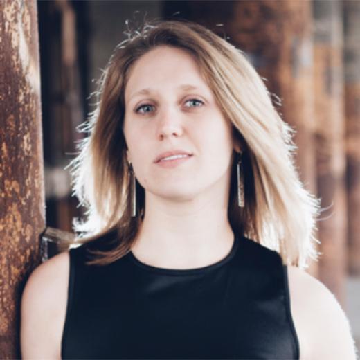 Sophie Amelkin