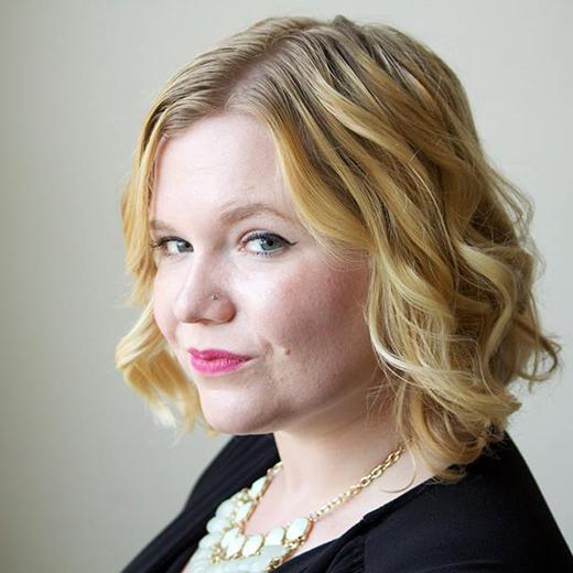 Danielle Beckvermit
