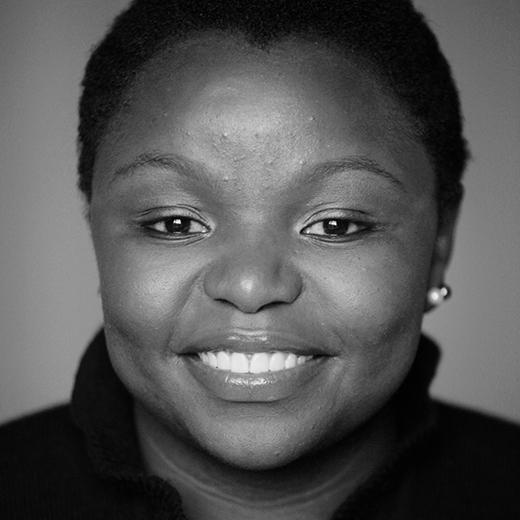 Jackline Madegwa