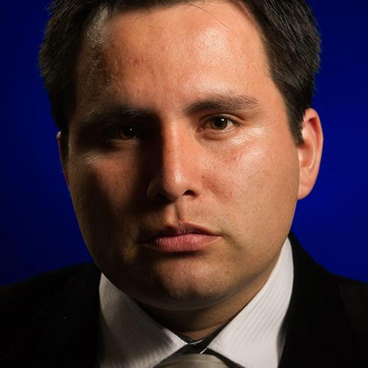Javier Bernardo