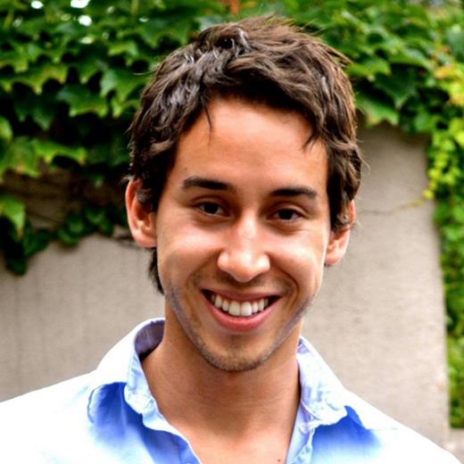 Nathanial Salazar