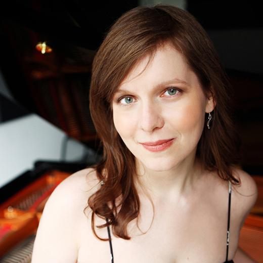 Liza Stepanova