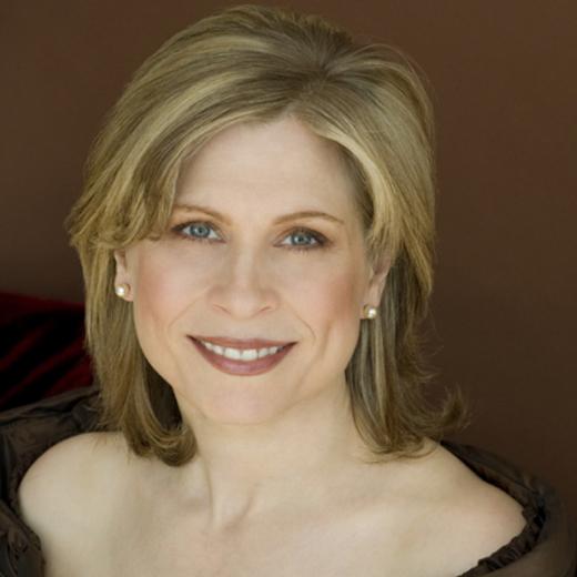 AMY BURTON, soprano