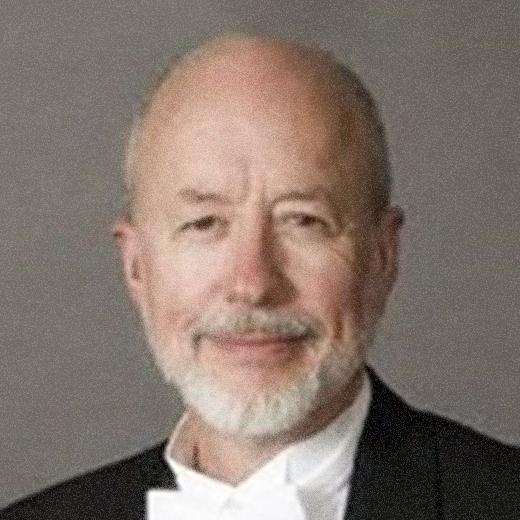 WILLIAM MCGRAW, baritone