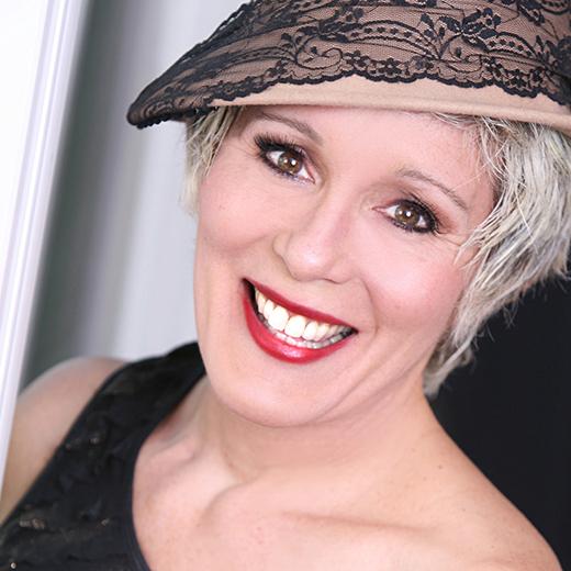 SYLVIA MCNAIR, soprano