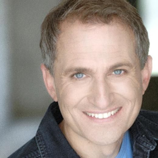 CURT BRANOM, actor