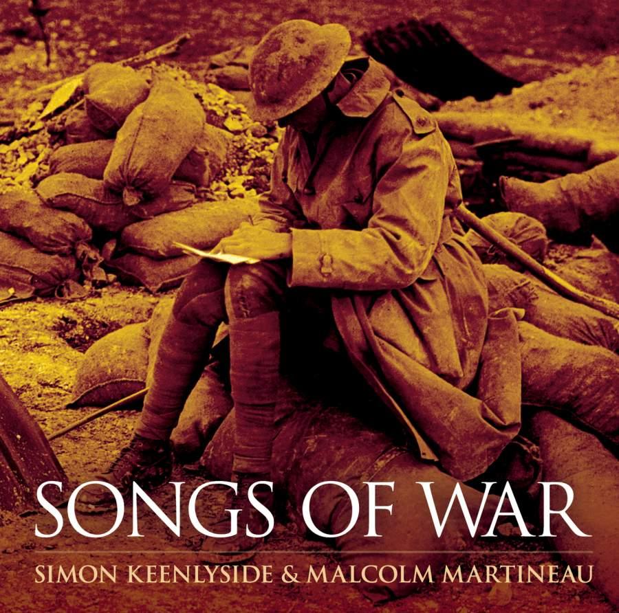 War's Embers -