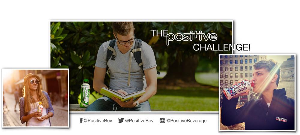 positive beverage challenge
