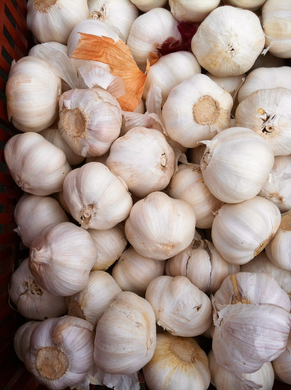 Functional Food Friday: Garlic | Purposeful Plate