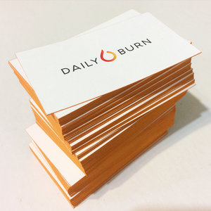 Business cards atmosphere printing company dailyburnbusinesscardedgepaintingg tumblrl8wu2ynffl1qzpfc5o1500g california tiny house business card reheart Gallery