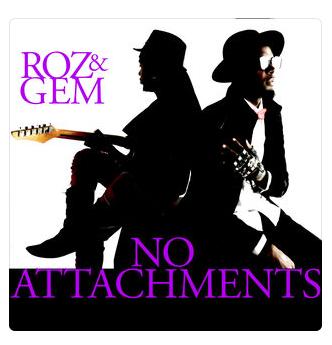 Roz & Gem release