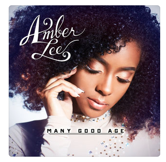Amber Lee releases debut EP - Amber Lee releases her debut EP,