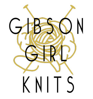 Gibson Girl Knits