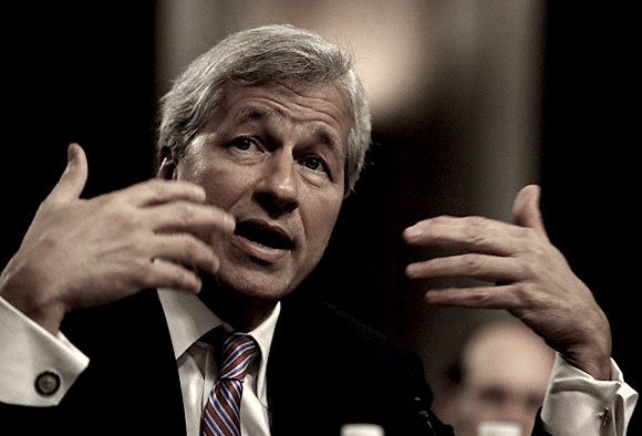 Jamie Dimon being grilled by Congress, 2012