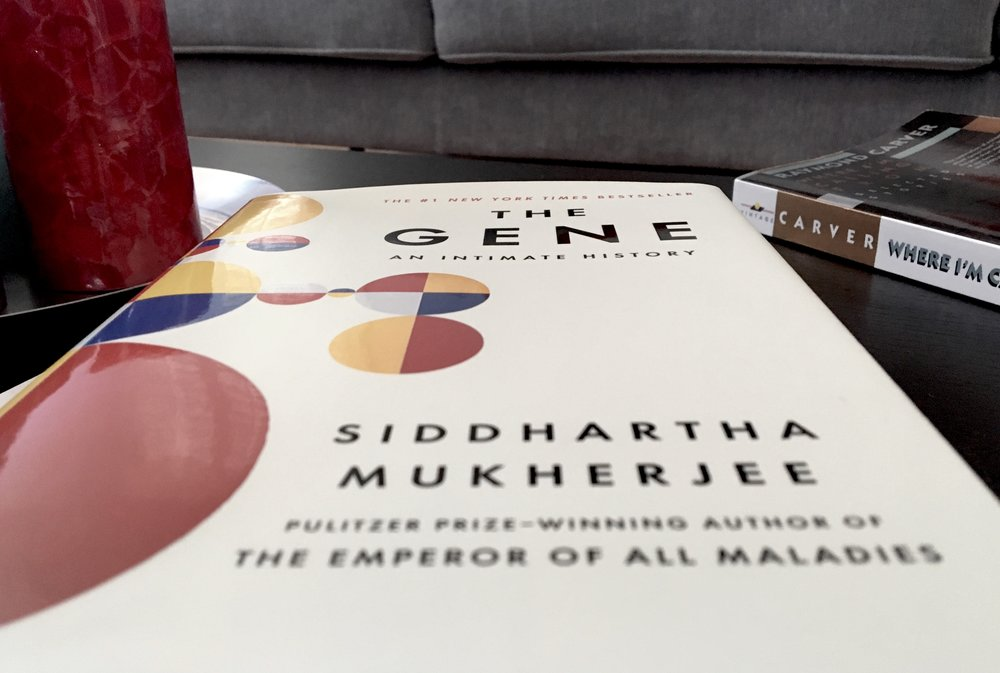 The Gene book