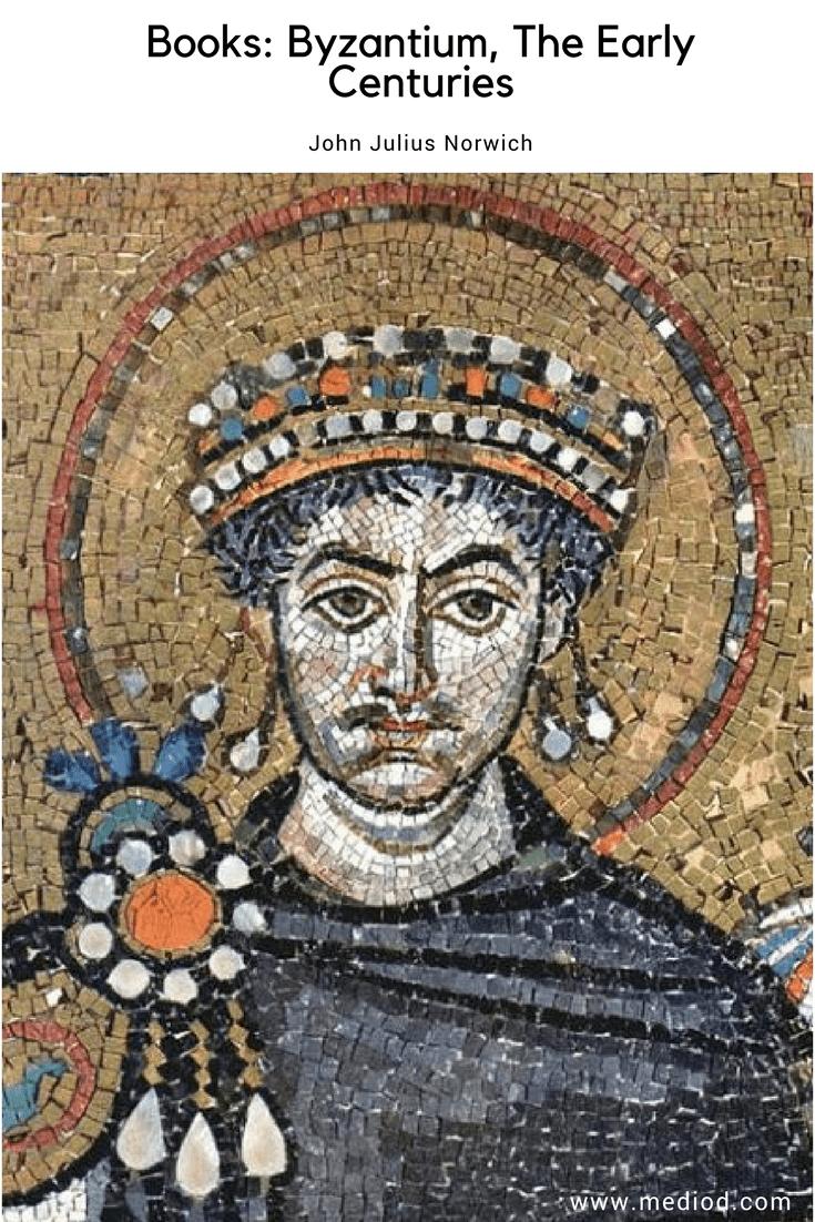 - Emperor Justinian |Basilica of San Vitale,Ravenna