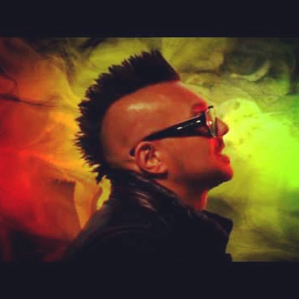 #Grammys on tonight! Work we did with Grammy Award Winning artist #SeanPaul! #Grammys2014 #2014Grammys #GrammyAwards
