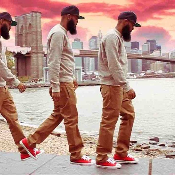 """Rise & Grind! Like @Stalley says... We must """"Go On""""! Dir. By @looski7! #CAM #CapitolAgentMedia #Stalley #MMG #hiphop #musicvideo"""