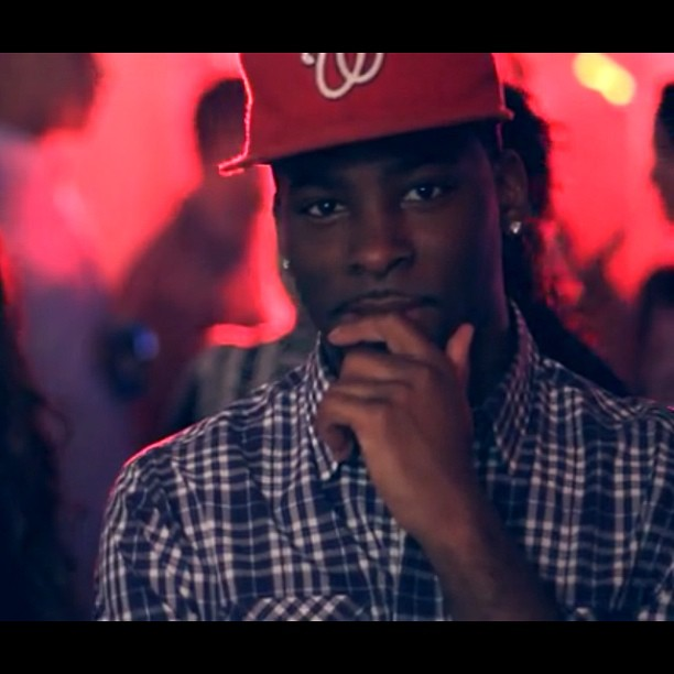 """Check it! @kwame_darko new video! """"Bet They See Me Now"""" http://vimeo.com/66047496 Directed & Produced by #CapitolAgentMedia"""
